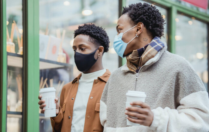 Bay Area health officials support state's face masking guidance