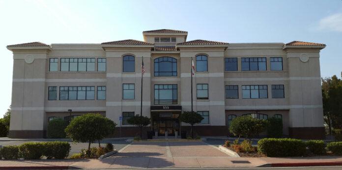 Contra Costa Clerk-Recorder opens walk-up service window