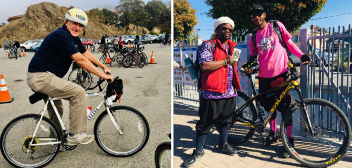 Bike to Wherever Day and other cycling adventures ready to roll