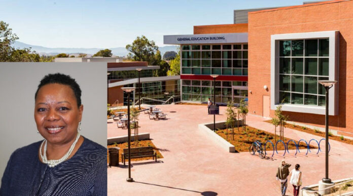Dr. Tia Robinson-Cooper selected as president of Contra Costa College