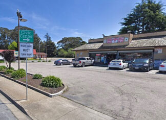 Food truck proposed for site at El Portal Drive and Church Lane
