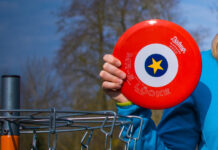 Disc golf course no longer planned for Hilltop Lake Park