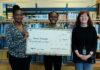 Lensaa Temesgen earns Richmond Public Library college scholarship