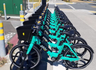 Richmond rolls out first bikeshare program with Usain Bolt's company