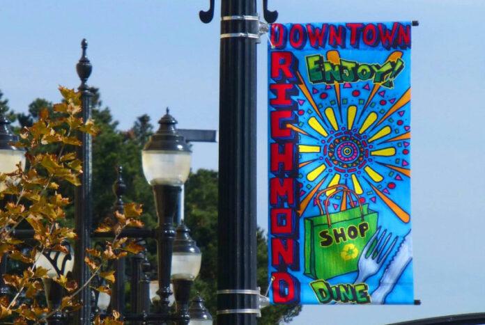Richmond Main Street Initiative earns 2021 national accreditation
