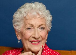 National park shares passing of 'Rosie' Kay Morrison