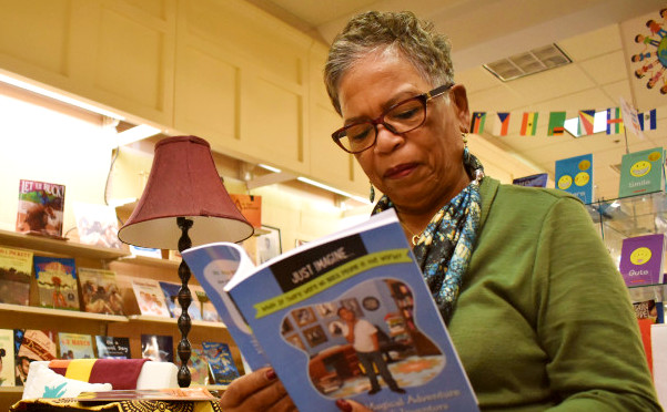 Richmond bookstore to celebrate opening of new storefront