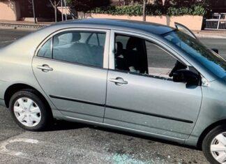 Bat-wielding man goes on vehicle vandalism spree in West County