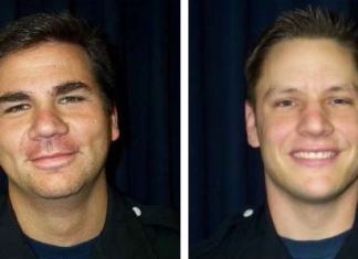 Fallen Con Fire firefighters honored with radio call, moment of silence