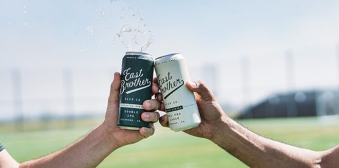 East Brother Beer launches two summer brews