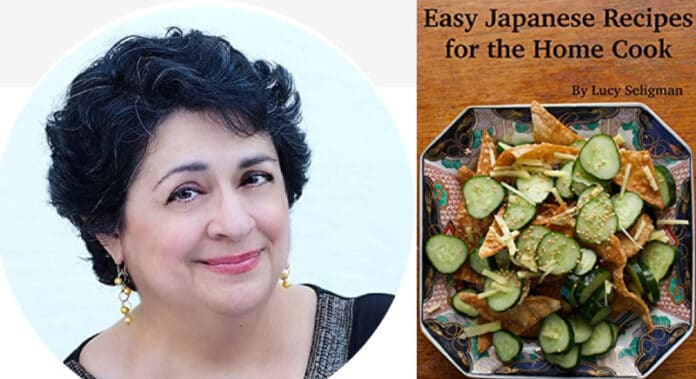 Richmond author unveils newest Japanese cookbook