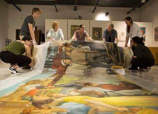 Richmond museum to host free presentation on Victor Arnautoff