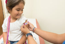 Safeway partners with WCCUSD to provide back-to-school vaccines