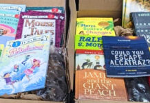 Richmond Public Library adding books to WCCUSD food giveaway events for children