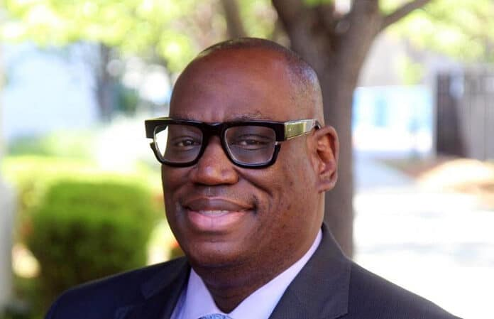 Hercules hires Dante Hall as new city manager