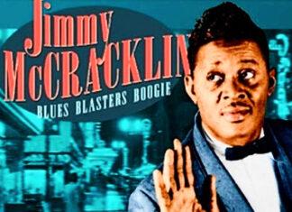 Richmond festival to celebrate late blues musician Jimmy McCracklin