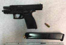 Berkeley man arrested for armed robbery at El Cerrito Valero