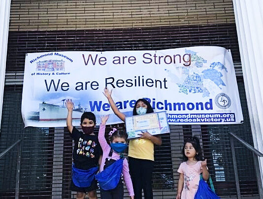 Richmond museum fundraiser to support educational tours for youth
