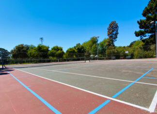 Pickleball courts to be unveiled in Richmond
