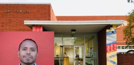 Richmond Art Center welcomes Roberto Martinez as new curator