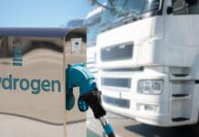 Chevron invests in green hydrogen production in Richmond, beyond