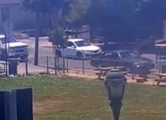 Police release video of suspect vehicle in North Richmond homicide