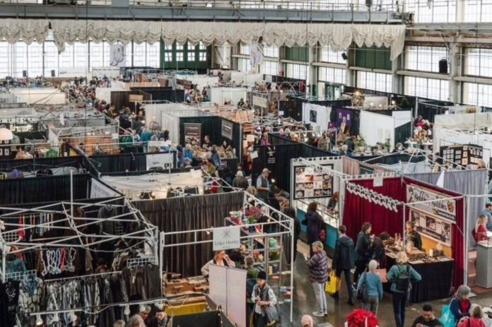 Richmond artisans encouraged to apply for Craneway Craft Fair
