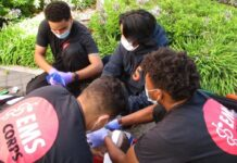 Free EMS training available to qualified high school graduates