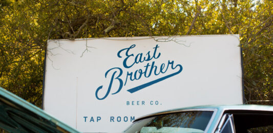 East Brother Beer's annual Classic Car Show set for return