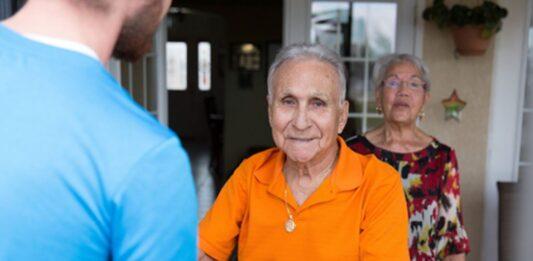 Fundraiser to help Meals on Wheels serve seniors during power shutoffs
