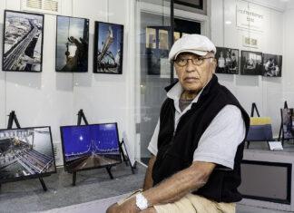 Point Richmond exhibit recalls Loma Prieta quake as anniversary approaches