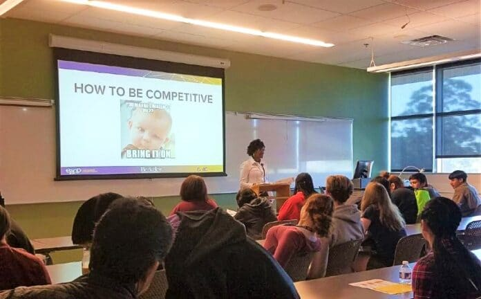 Richmond Public Library video series helps students develop post-graduation game plan