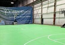 New sports gym to celebrate Richmond grand opening