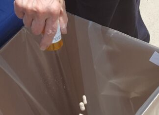 National Prescription Drug Take Back Day event coming to Richmond